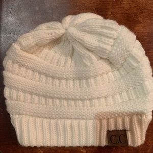 CC Brand Winter Knit Hat